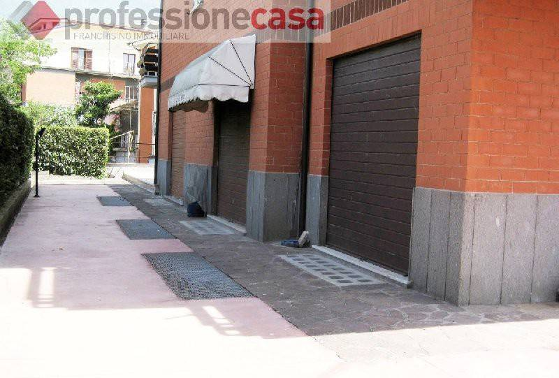 Ufficio / Studio in affitto a Piedimonte San Germano, 1 locali, prezzo € 300 | CambioCasa.it