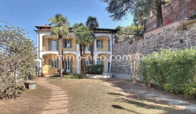 Casa Indipendente in ottime condizioni parzialmente arredato in vendita Rif. 4590843