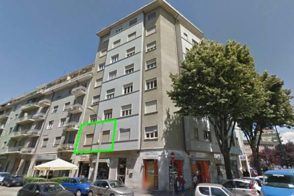 Appartamento in vendita a Torino, 3 locali, zona Zona: 7 . Santa Rita, prezzo € 80.000   CambioCasa.it