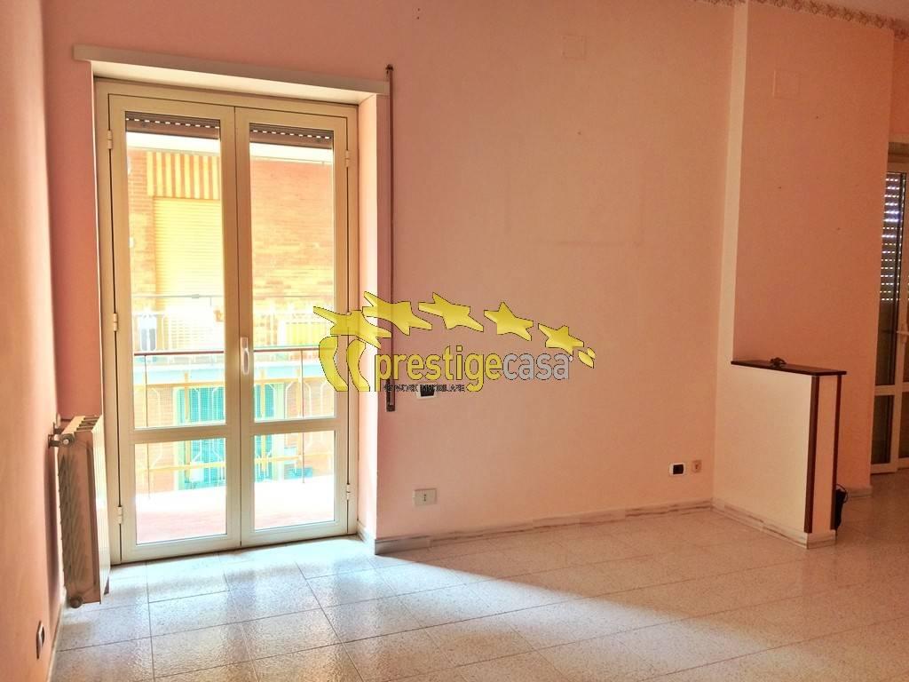 Tivoli (RM) Trilocale con balcone ideale per famiglie