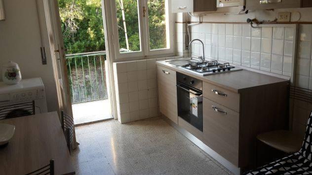 Appartamento in ottime condizioni arredato in affitto Rif. 8576705