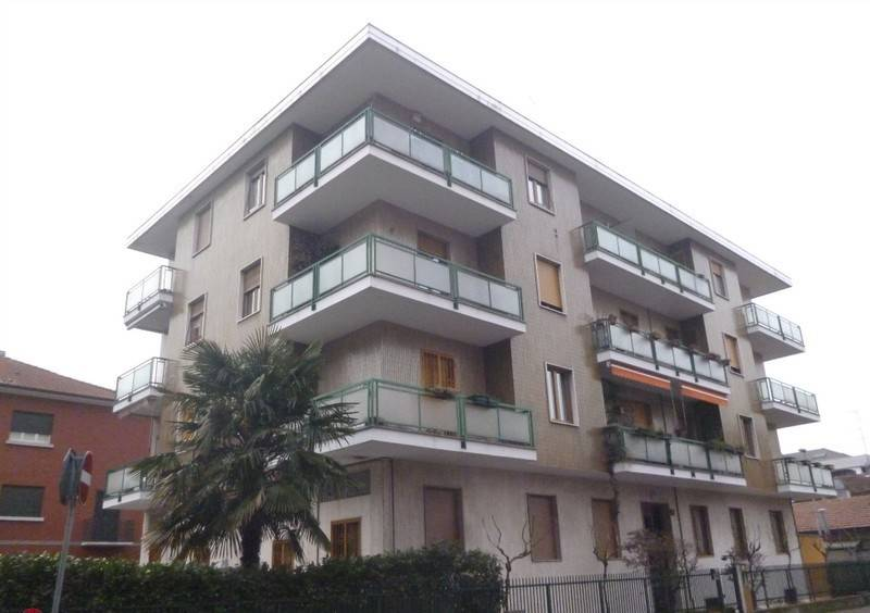 Appartamento in vendita a Bresso, 3 locali, prezzo € 214.000 | CambioCasa.it
