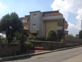 Appartamento quadrilocale in affitto a Cesinali (AV)