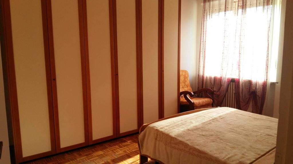 Appartamento in buone condizioni arredato in affitto Rif. 7449973