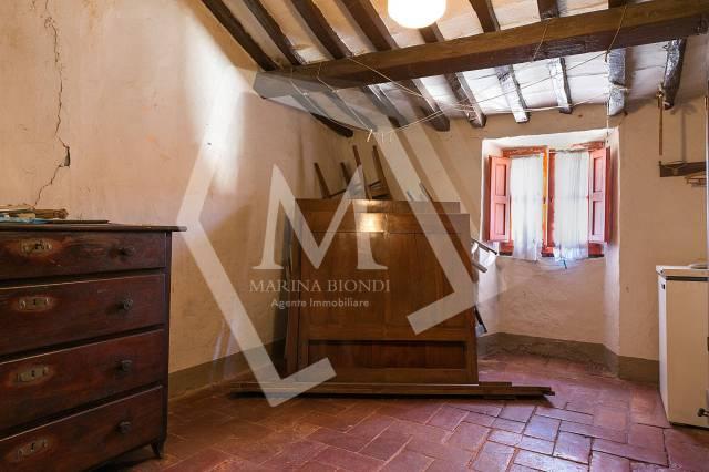 Casa indipendente in Vendita a Arezzo Periferia Est: 4 locali, 83 mq
