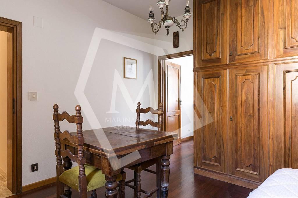 Appartamento in Vendita a Arezzo Centro: 4 locali, 80 mq