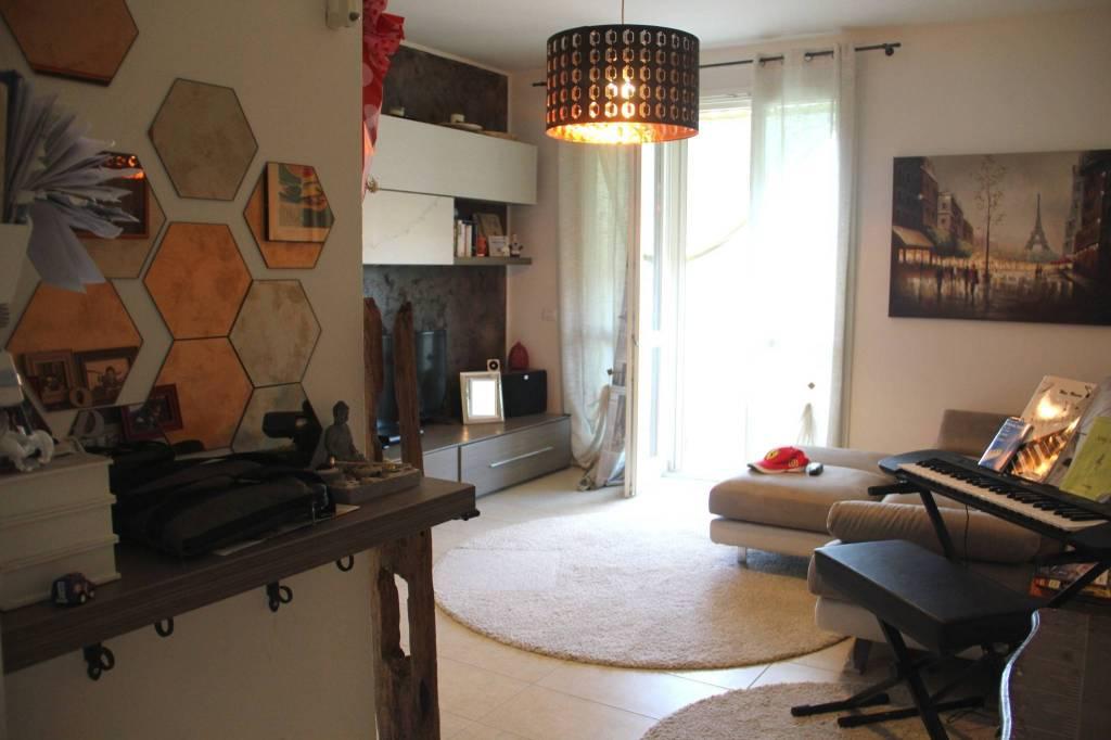 Appartamento in Vendita a Gatteo Periferia: 5 locali, 141 mq