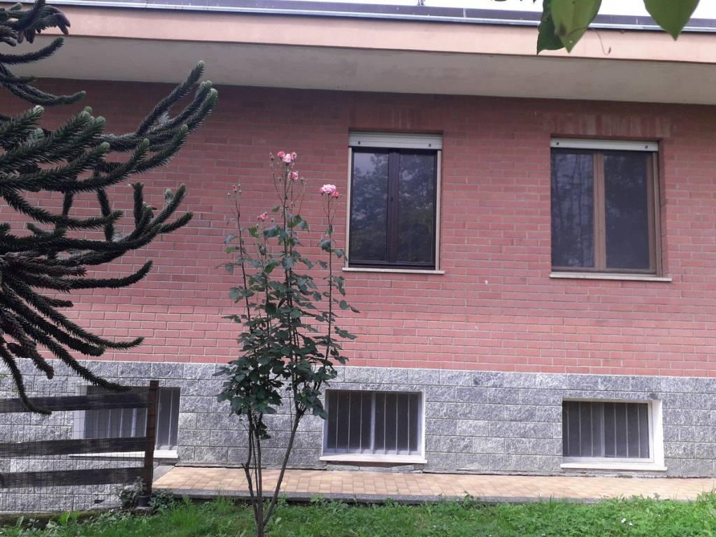 Villa 5 locali in vendita a Ternengo (BI)