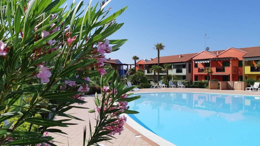 Appartamento bilocale con uso piscina