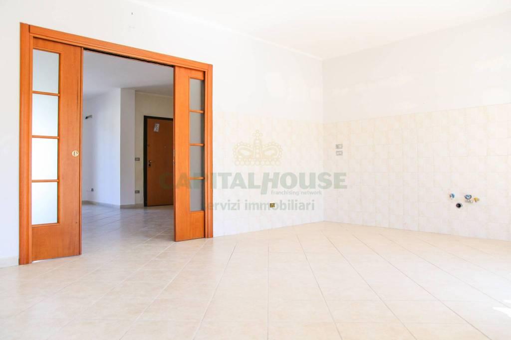 Appartamento in ottime condizioni in vendita Rif. 7424594