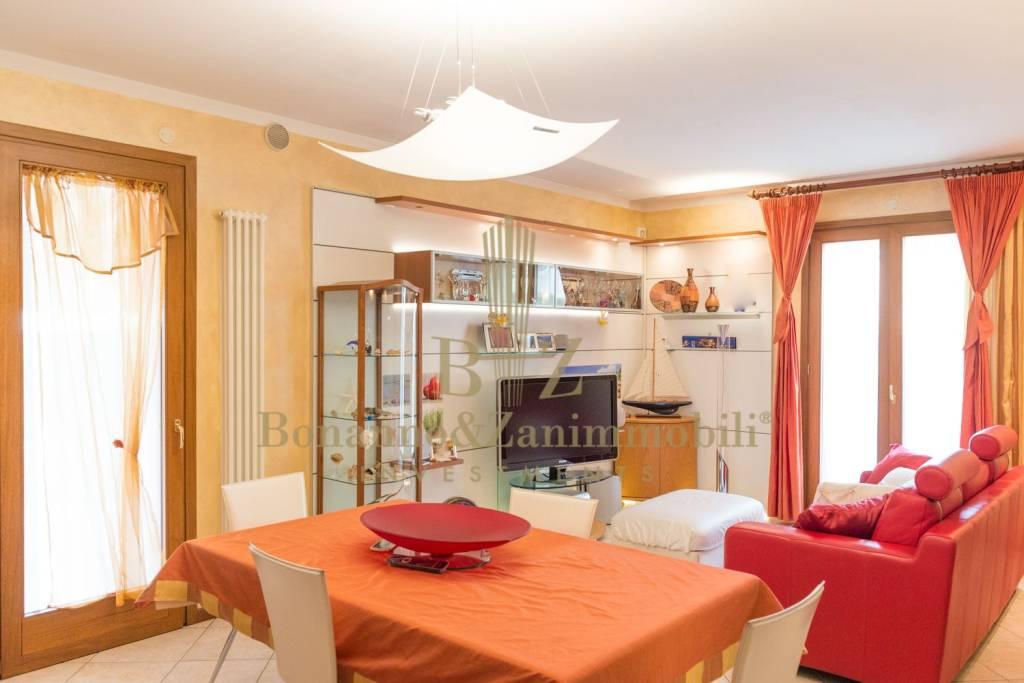Appartamento trilocale in vendita a Istrana (TV)