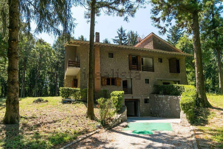 Villa in vendita via dei Roveri Ariccia
