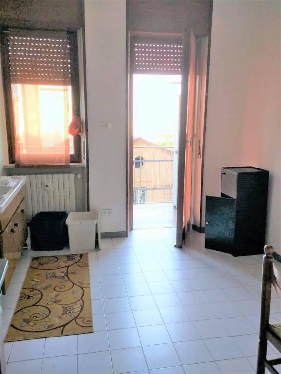 Appartamento trilocale in vendita a Campobasso (CB)