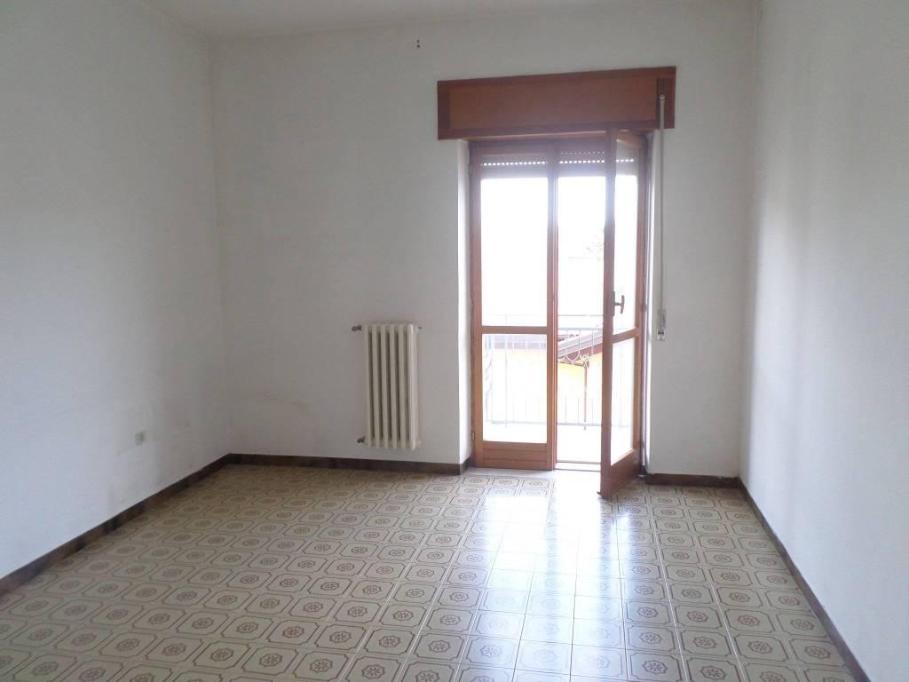 Appartamento quadrilocale in vendita a Potenza (PZ)