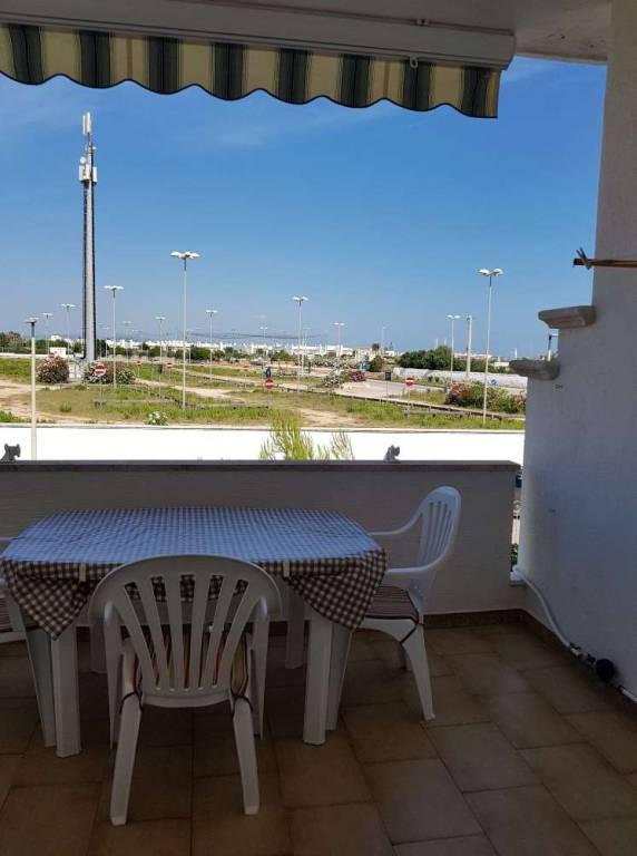 Appartamento quadrilocale in vendita a Ostuni (BR)