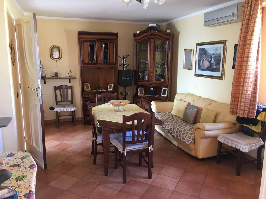 Appartamento quadrilocale in vendita a Andria (BT)