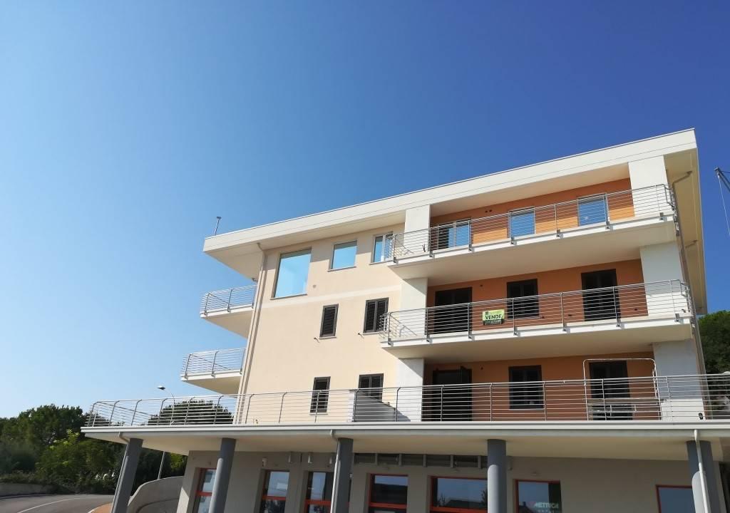 Appartamento trilocale in vendita a Cupra Marittima (AP)