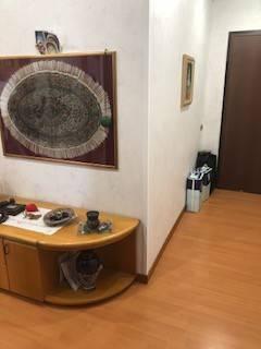 Appartamento in vendita via Antonio Locatelli Mapello