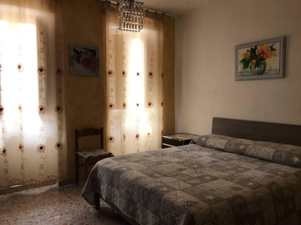 Appartamento trilocale in affitto a Letojanni (ME)