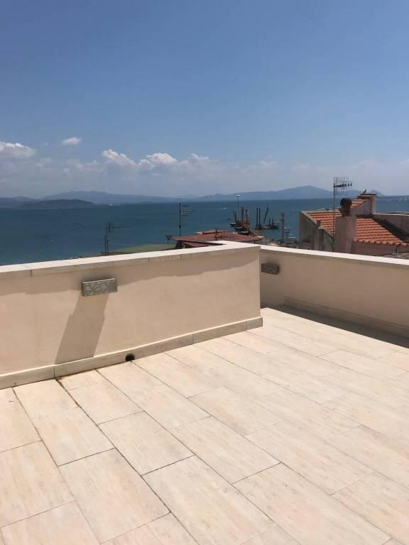 Appartamento trilocale in affitto a Gaeta (LT)