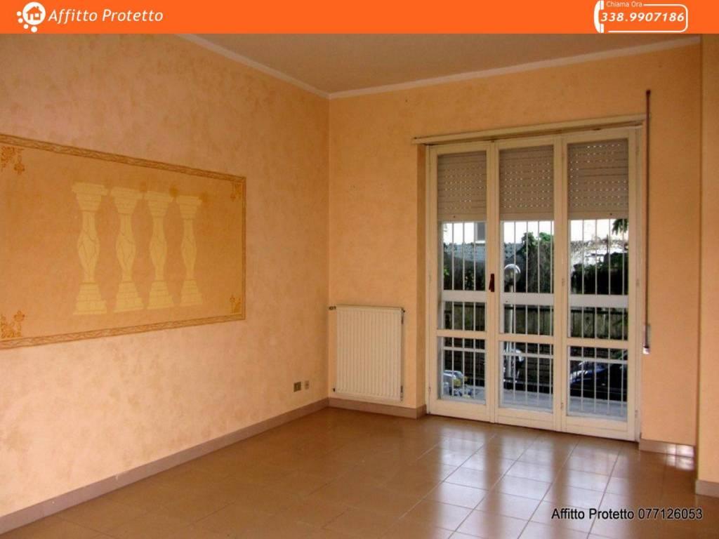 Appartamento 5 locali in affitto a Formia (LT)