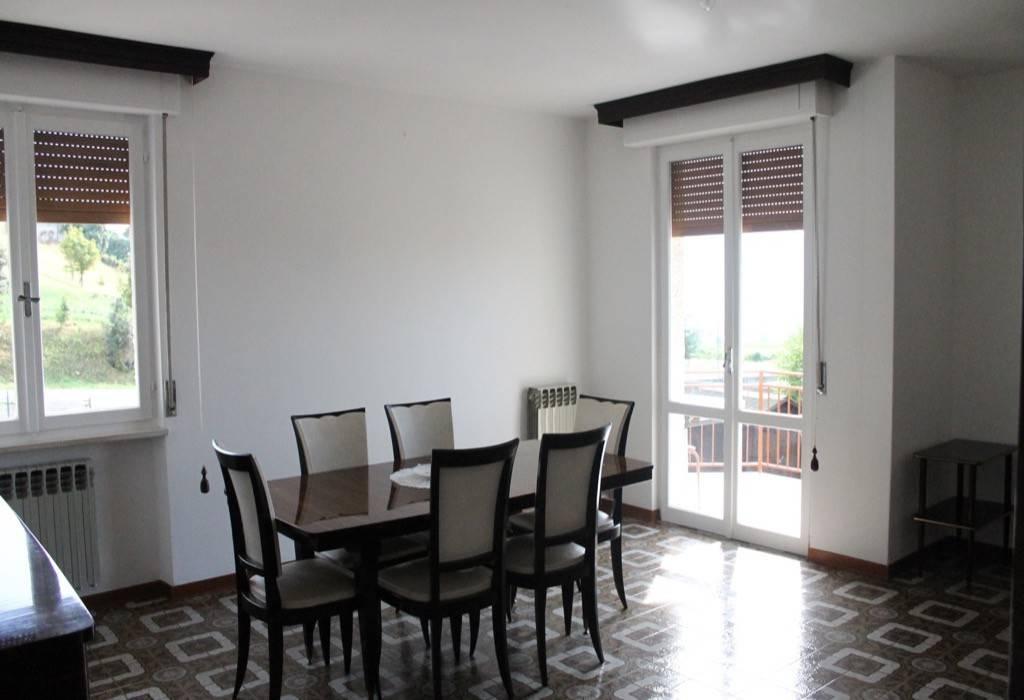Appartamento quadrilocale in vendita a Berceto (PR)