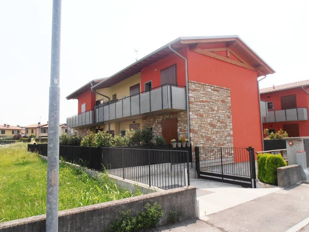 Appartamento in vendita Rif. 7467024