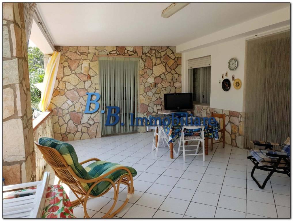 Villa trilocale in vendita a Alcamo (TP)