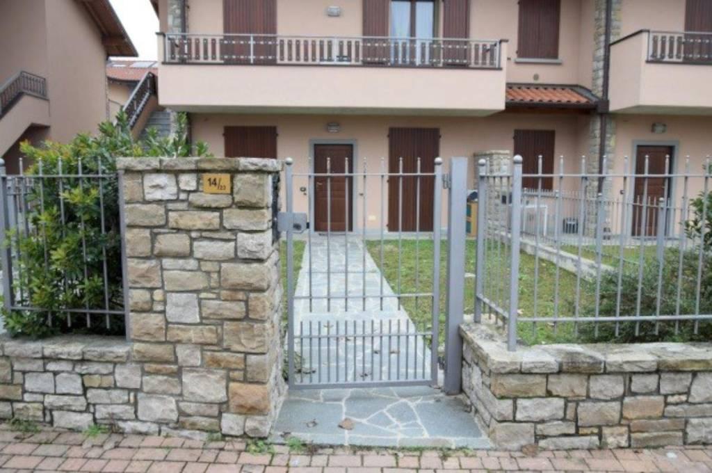 Appartamento in vendita Rif. 8341672