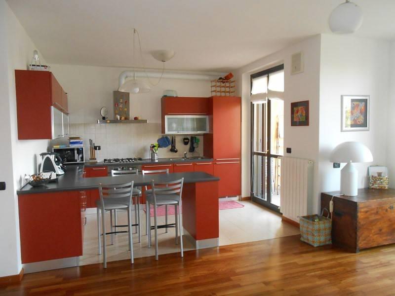 Appartamento in ottime condizioni in vendita Rif. 7473750