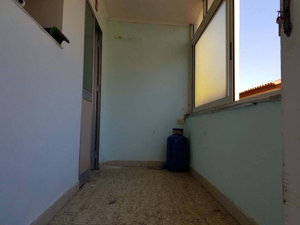 Bilocale 40mq Via Petrara