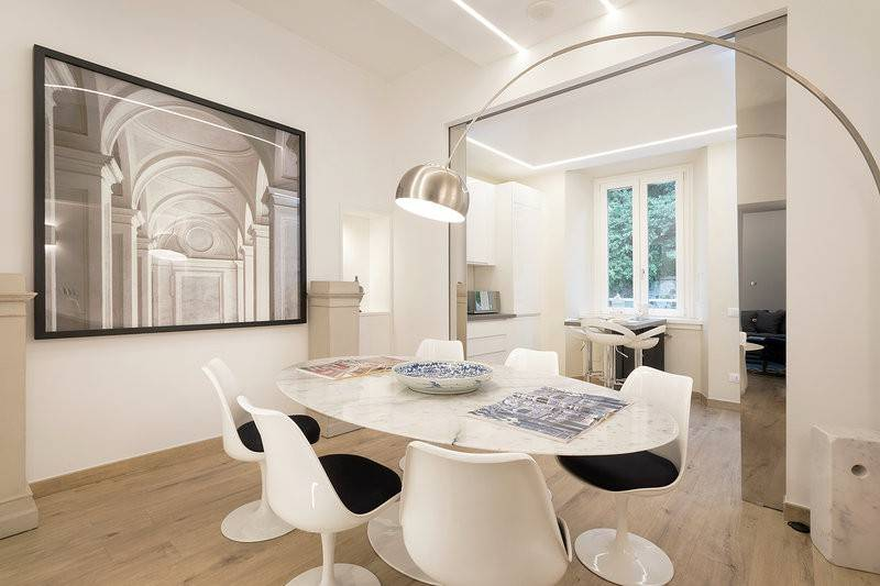 Appartamento in ottime condizioni arredato in vendita Rif. 7820647
