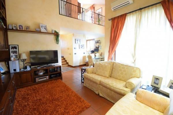 Appartamento in ottime condizioni in vendita Rif. 7473291