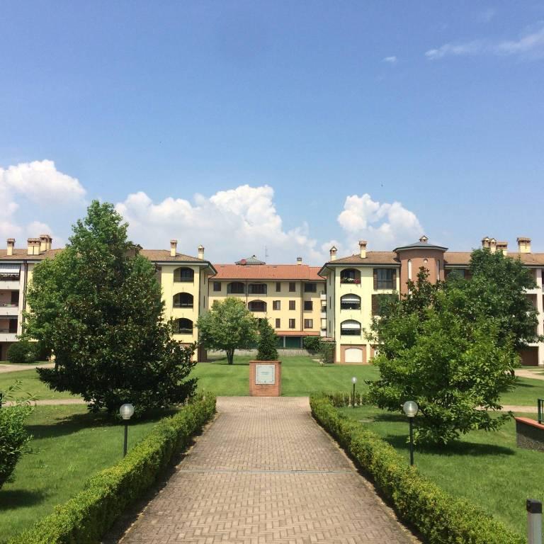Appartamento in vendita a Settala, 3 locali, prezzo € 190.000 | PortaleAgenzieImmobiliari.it