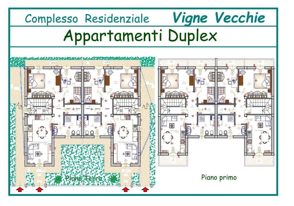 Appartamento in vendita a Portopalo di Capo Passero, 3 locali, prezzo € 105.000 | PortaleAgenzieImmobiliari.it