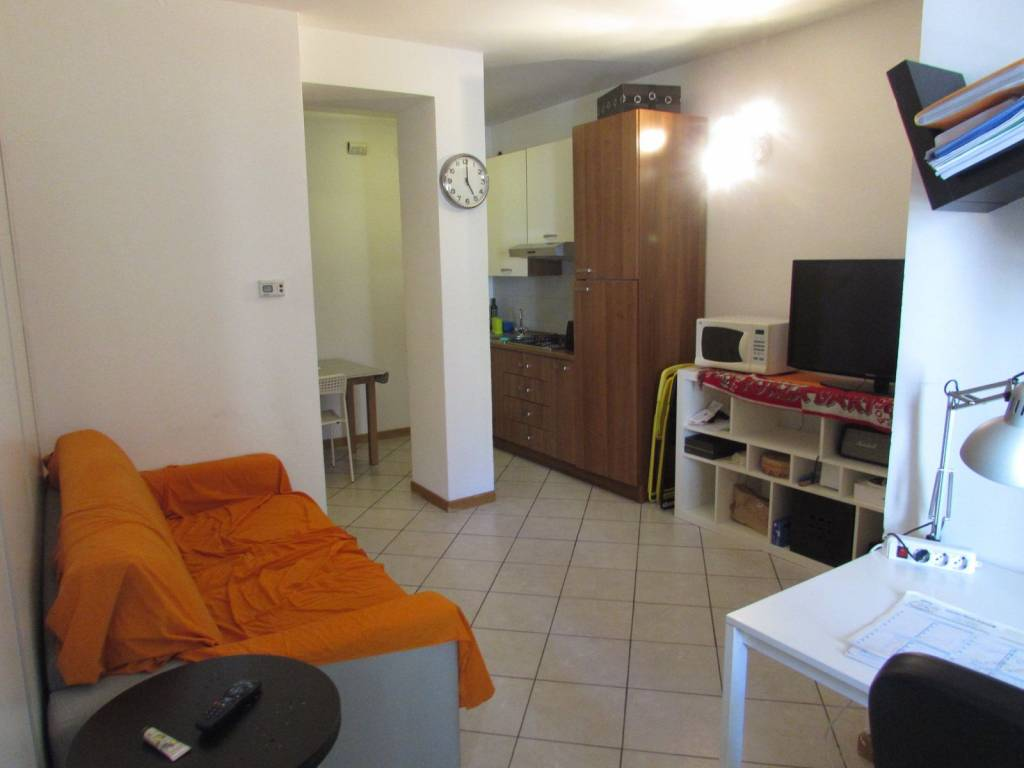 Appartamento in ottime condizioni arredato in affitto Rif. 7591662
