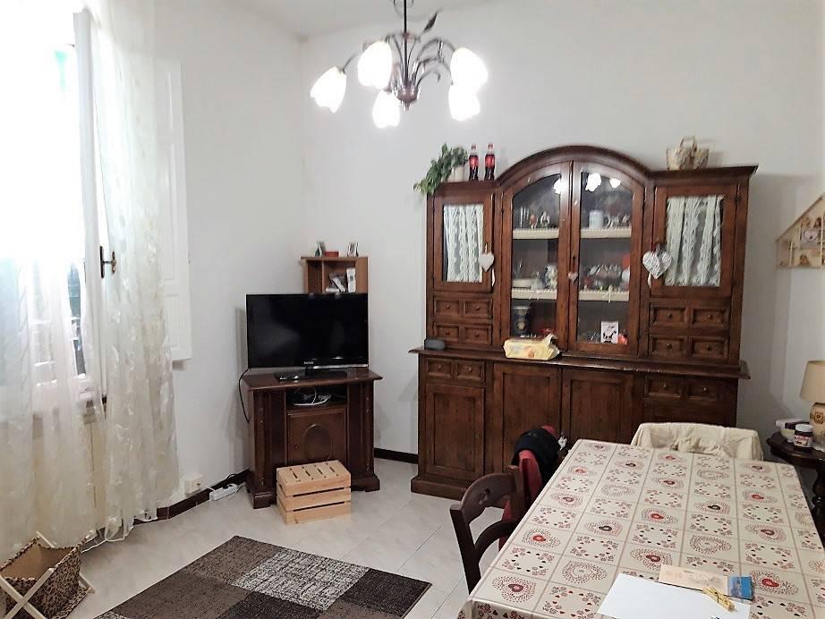 Appartamento in buone condizioni parzialmente arredato in affitto Rif. 7473167