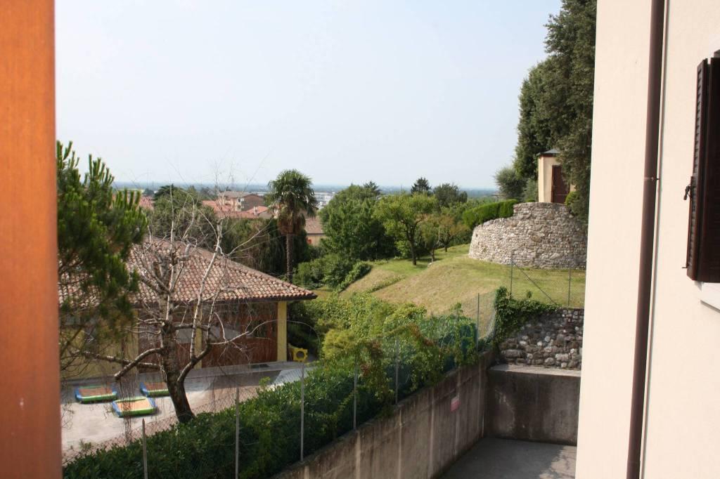 Appartamento in vendita a Fagagna