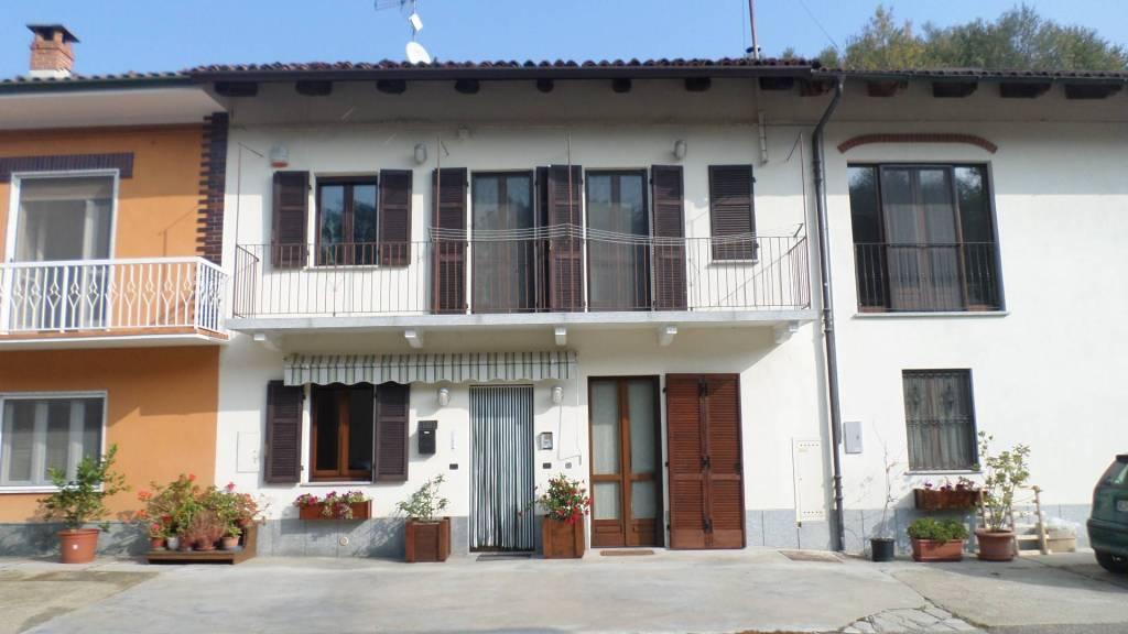 Soluzione Indipendente in vendita a Montà, 6 locali, prezzo € 197.000 | CambioCasa.it