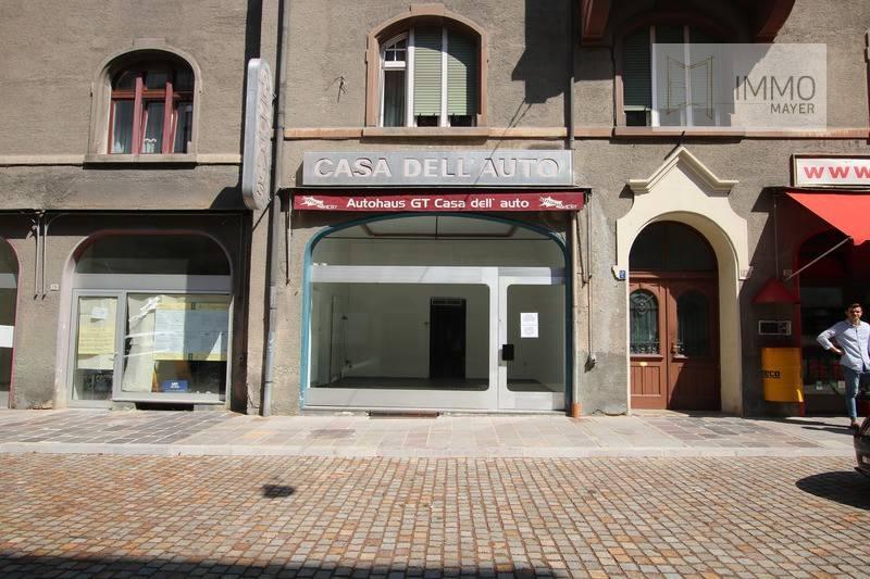 Grande negozio in Via Matteotti Rif. 7484739