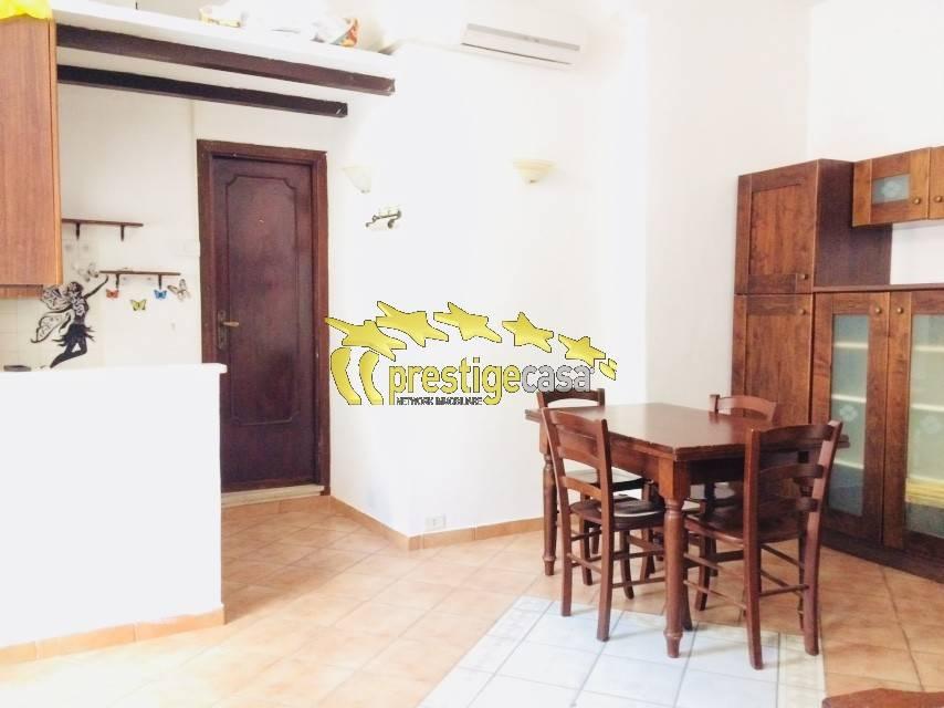 Appartamento in buone condizioni arredato in affitto Rif. 7483085