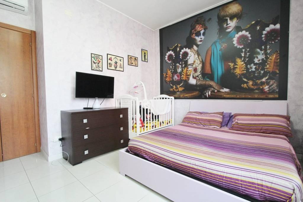 Appartamento in ottime condizioni in vendita Rif. 7483716