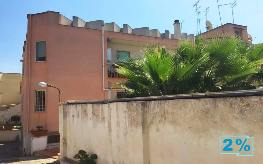Brindisi, Casale