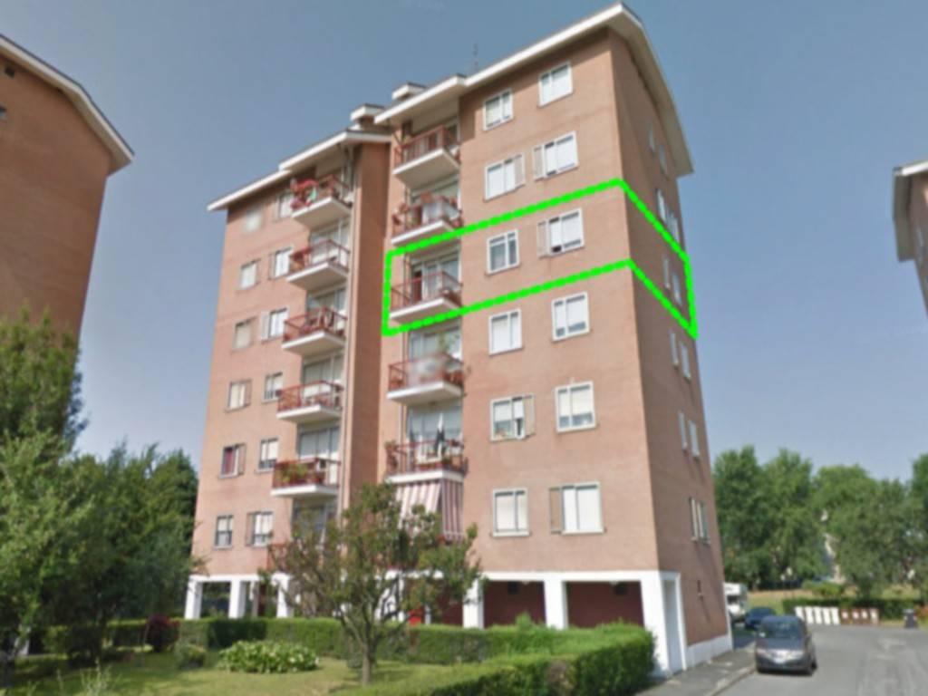 Appartamento in vendita a Collegno, 5 locali, prezzo € 100.000 | CambioCasa.it