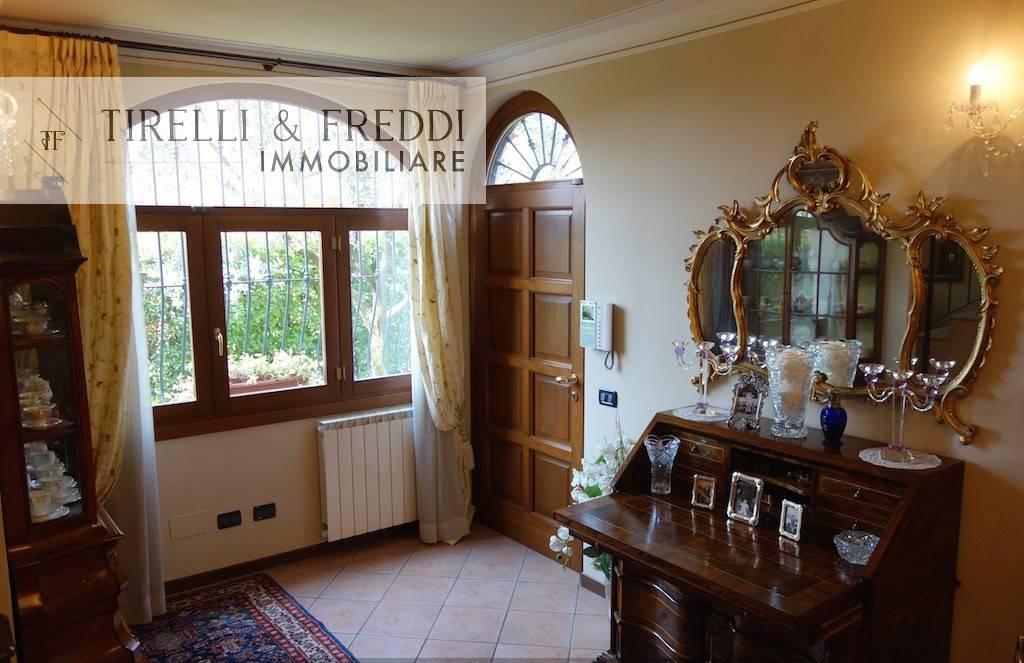 Villa in vendita a Ome, 4 locali, prezzo € 369.000   CambioCasa.it