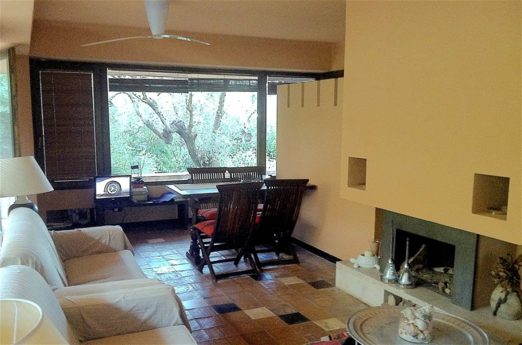 Villa in ottime condizioni parzialmente arredato in vendita Rif. 7482150