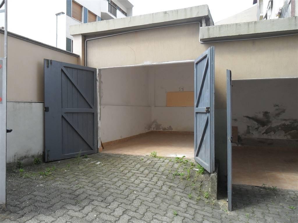 Box e posti auto in buone condizioni in vendita Rif. 7484165