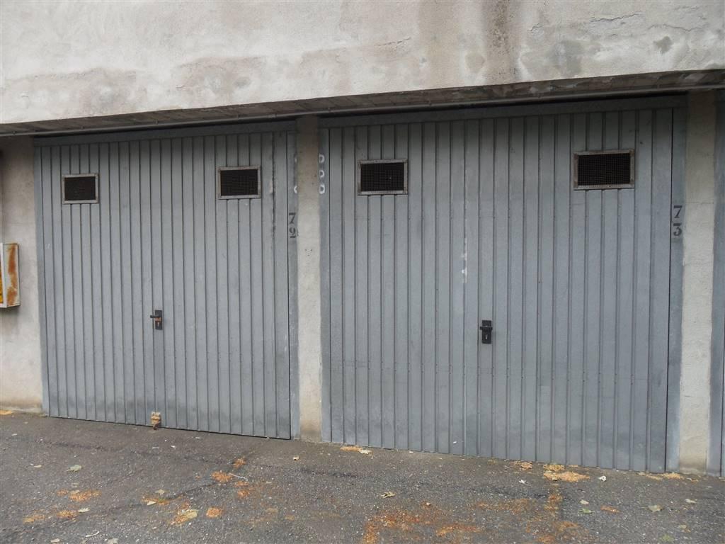 Box auto vicino Santa Rita