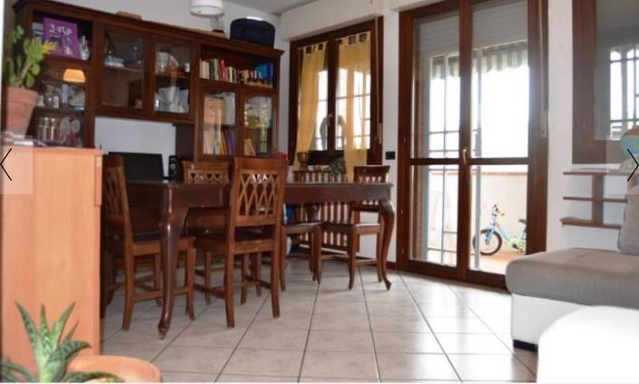 Appartamento in buone condizioni arredato in vendita Rif. 7486350