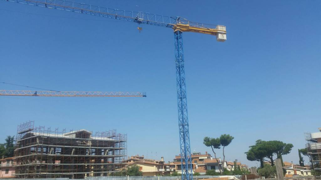 Appartamento in vendita a Ciampino, 3 locali, prezzo € 185.000   PortaleAgenzieImmobiliari.it